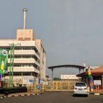 Pengamanan berlapis sebelum bisa masuk ke PT Industri Nuklir Indonesia (Persero)